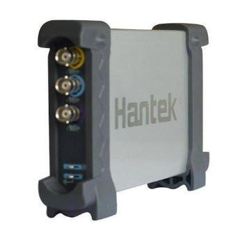 Осцилограф Hantek USB 6052BE