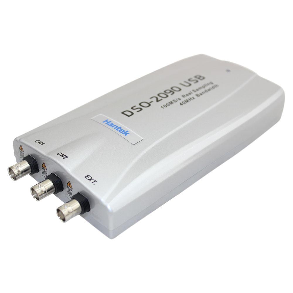 Осцилограф Hantek USB DSO-2150