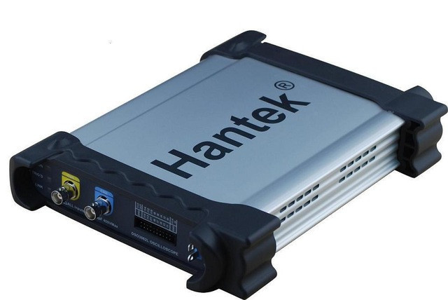 Осцилограф Hantek USB DSO3062AL