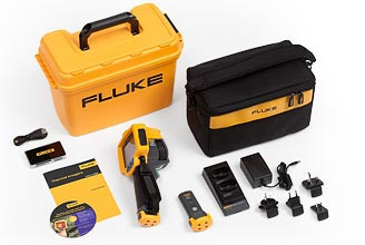Тепловизор Fluke Ti32 (Снят с производства)