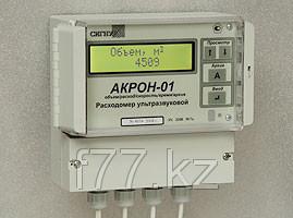 Расходомер АКРОН-01 базовая модель в госреестре
