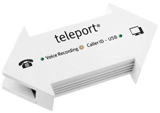 Регистратор связи «Телепорт 2» для любых телефонов