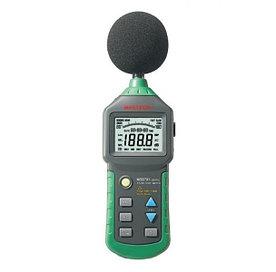 Цифровой шумомер Mastech MS6701В госреестре