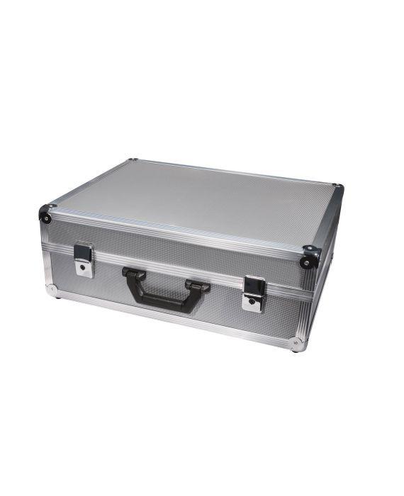 Системный кейс (алюминиевый) для измерительного прибора, зондов и принадлежностей