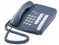 Системный телефон FlexSet 120