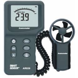 Термоанемометр AR826