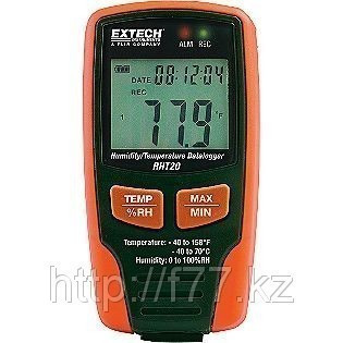 Термогигрометер  Даталоггер Extech RHT20