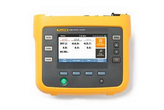 Трехфазный регистратор энергии Fluke 1730 I40S-EL CLAMP-ON CURRENT TRANSFORMER, 3 PACK(снят с производства)