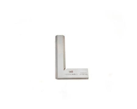 Угольник лекальный ЧИЗ  УЛП 100х60 кл0, кл.1