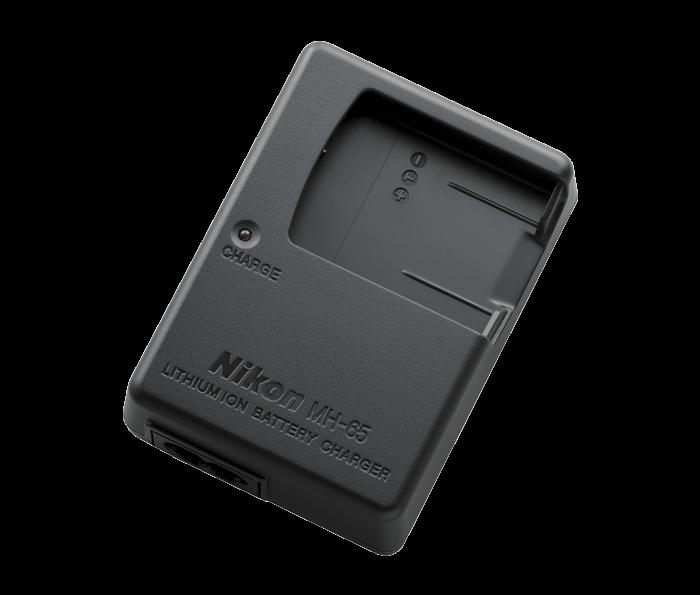 Зарядное устройство для Nikon MH-65