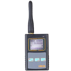 Определитель радио жучков IBQ101 (детектор)
