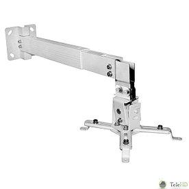 Потолочное универсальное крепление проектора PROJECTOR-3 white