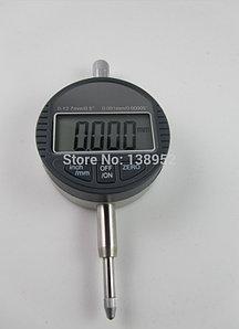 """Цифровой индикатор 0-12.7мм/0,5""""  0.001мм/0.00005"""""""