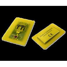 Электронный индикатор температуры (одноразовый)