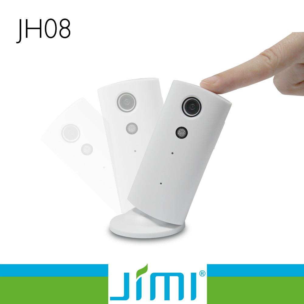 Миниатюрная Wi-Fi IP камера «JH-08»
