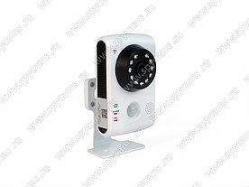 Беспроводная Wi-Fi IP-камера  «JMC-H-02»