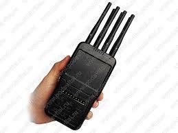 """Мобильный мультичастотный подавитель """"Терминатор-15C (Интернет)"""""""