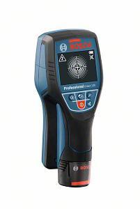 Детектор проводки Bosch Professional D-tect 120 в  L-BOXX 136
