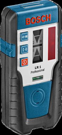 Приёмники лазерного излучения Bosch LR 1 Professional