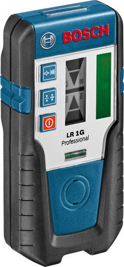 Приёмники лазерного излучения Bosch LR 1G Professional