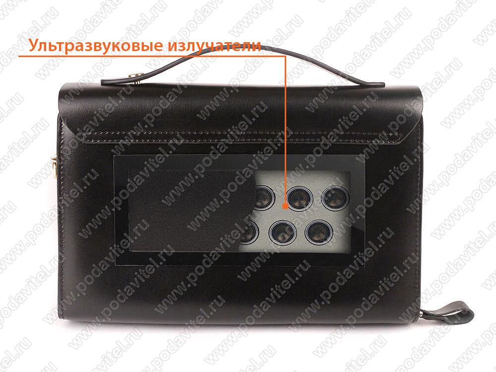 """Подавитель диктофонов  """"Хамелеон Борсетка-12 GSM"""""""