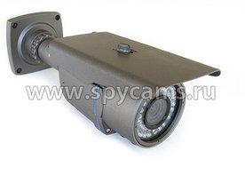 Проводная уличная камера  KDM-6215Q