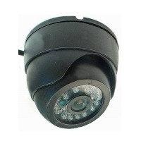 Проводная купольная камера 900 ТВЛ KDM-6362Q