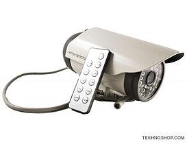 Уличная камера  MD606  с записью на карту памяти