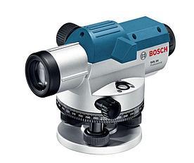 Автоматический оптический уровень Bosch GOL24
