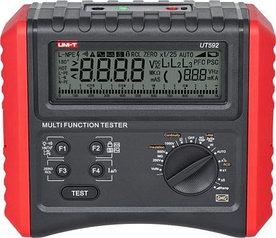 UNI-T UT592 Мегометр