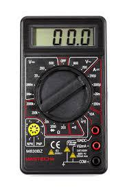 M830BZ Mastech цифровой мультиметр