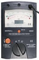 MS5202 мегаомметр аналоговый(измеритель сопротивления изоляции)Mastech