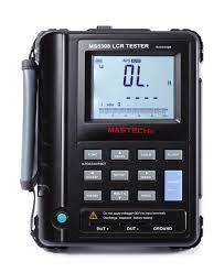 MS5308 Mastech мостовой измеритель LCR, ESR