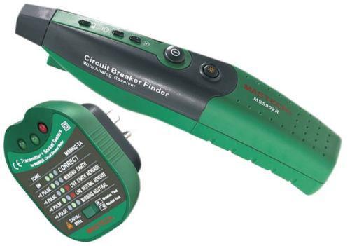 MS5902RTD Mastech детектор автоматических выключателей / тестер розеток*