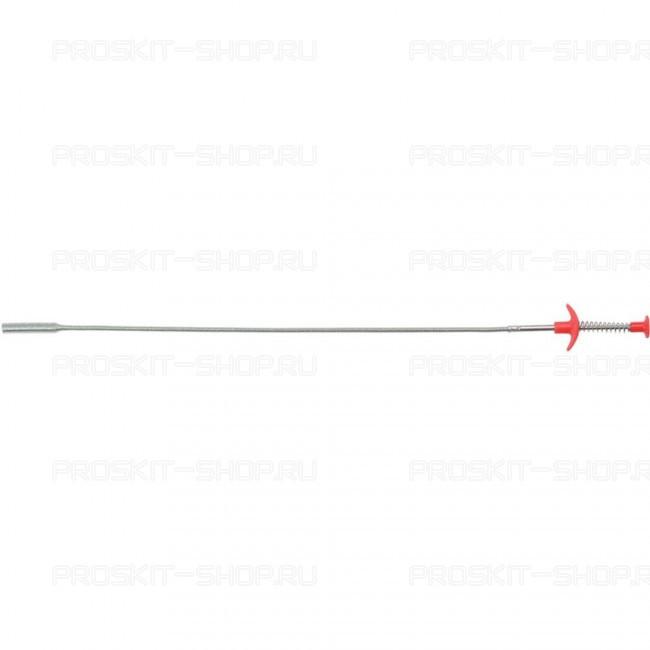 MS-329 Pro'sKit Захват гибкий пружинный (600мм)