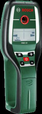 Bosch PMD 10 Цифровой детектор