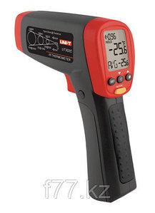 UNIT UT-302C Бесконтактный термометр (пирометр)   -32°С…+650°С( в Госреестре)