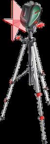 Линейный лазерный нивелир UniversalLevel 3 - Set