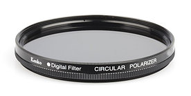 Светофильтр Kenko Circular Polarizer 52mm