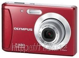 Фотоаппарат Olympus T100