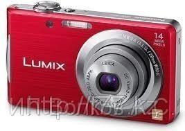 Фотоаппарат Panasonic FH2