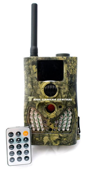 Фотоловушка Scout Guard 8Mp Digital MMS Trail Camera SG-550M-8MHD