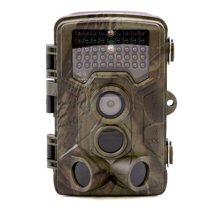 Фотоловушка Филин 200 MMS/3G