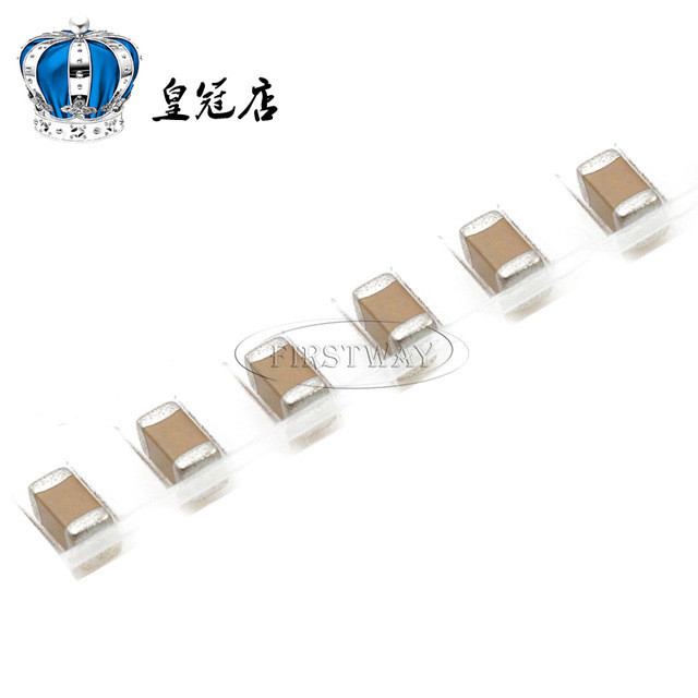 Керамический конденсатор поверхностного монтажа 0805 22 мкФ, алюминиевая крышка,25В 226 K 10% X7R 22 мкФ C2012