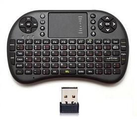 Клавиатура беспроводная UKB 500-RF
