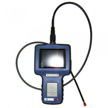 PCE VE 320N Промышленный видеоэндоскоп с картой памяти SD модель