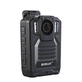 Видеорегистратор для Полицейского BOBLOV HD9206 AIT