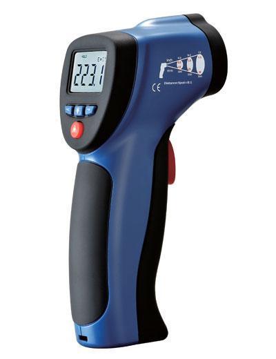 CEM-DT880 Бесконтактный термометр