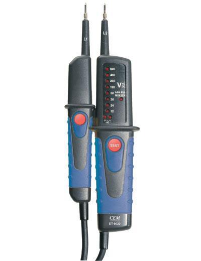 Мультиметр  CEM-DT9120