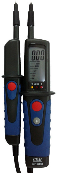 Мультиметр  CEM-DT9130